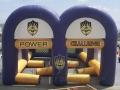 NY Power Soccer Dribble