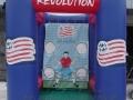 Revolution Large Flat top