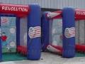 Revolution Soccer Kick Flat top Large