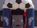 Soccer Kick Inflatable
