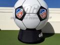 FC Cincinnati Inflatable Soccer Ball