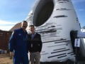 Inflatable Planetarium Sky Tent