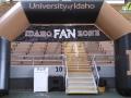 University of Idaho Arch