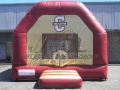 Charleston Custom Inflatable Bounce House