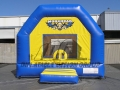 MoreHead State Bounce House