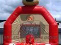 VMI Bounce House inflatable custom