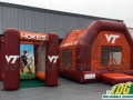 VTECH Bounce and Flat top interactive inflatables