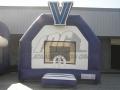 villanova bounce house custom inflatable