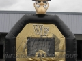 wake forest inflatable bounce house custom made
