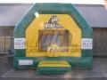 Custom University Inflatable Bounce House