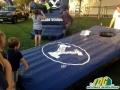 BYU Inflatable CornHole & Chair