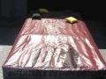 charleston custom inflatable Cornhole game