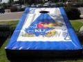 KU Inflatable Custom Game