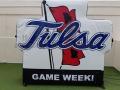 tulsa custom inflatable logo block