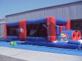 University of Kansas Large Obstacle Course
