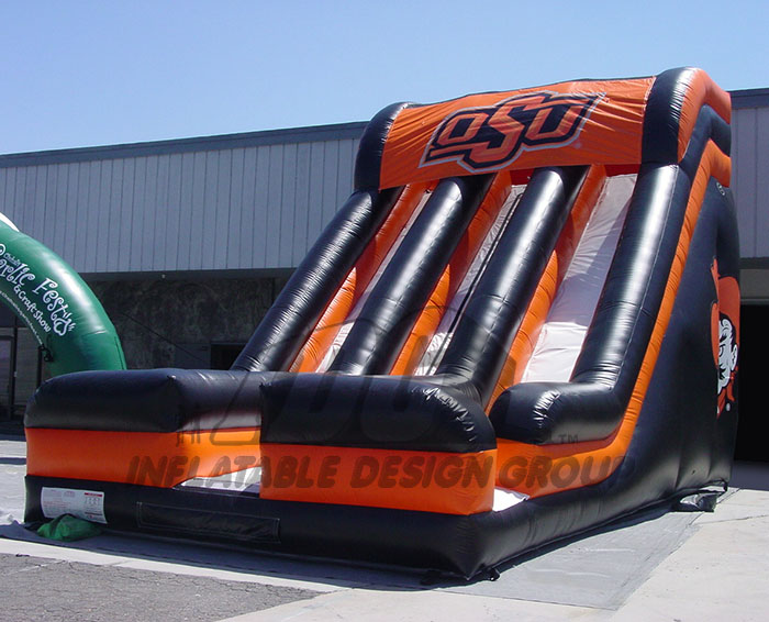 OSU Dual Lane Slide