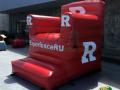 Experience R Custom Inflatable Chair