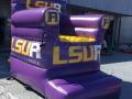 LSU Custom Inflatable Chair