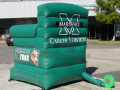 Marshall Career Services Inflatable Chair
