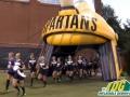 Inflatable Spartan Entranceway