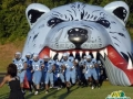 Livingstone-College-Inflatable-Mascot-Entryway
