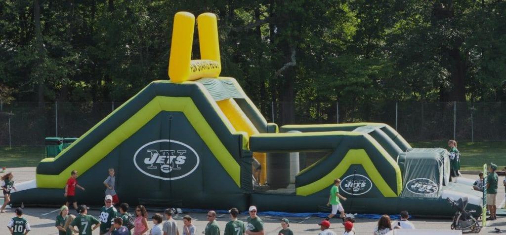 custom-Inflatable-team-slider-hockey-wenatchee-wild