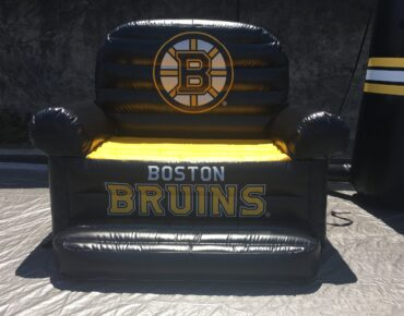 custom inflatable chair and couches