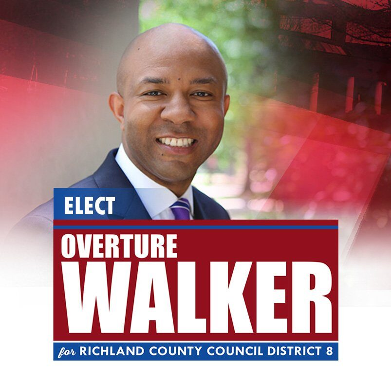 Overture for Richland County