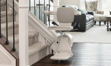 Stair Lift | Bruno Elan Overview