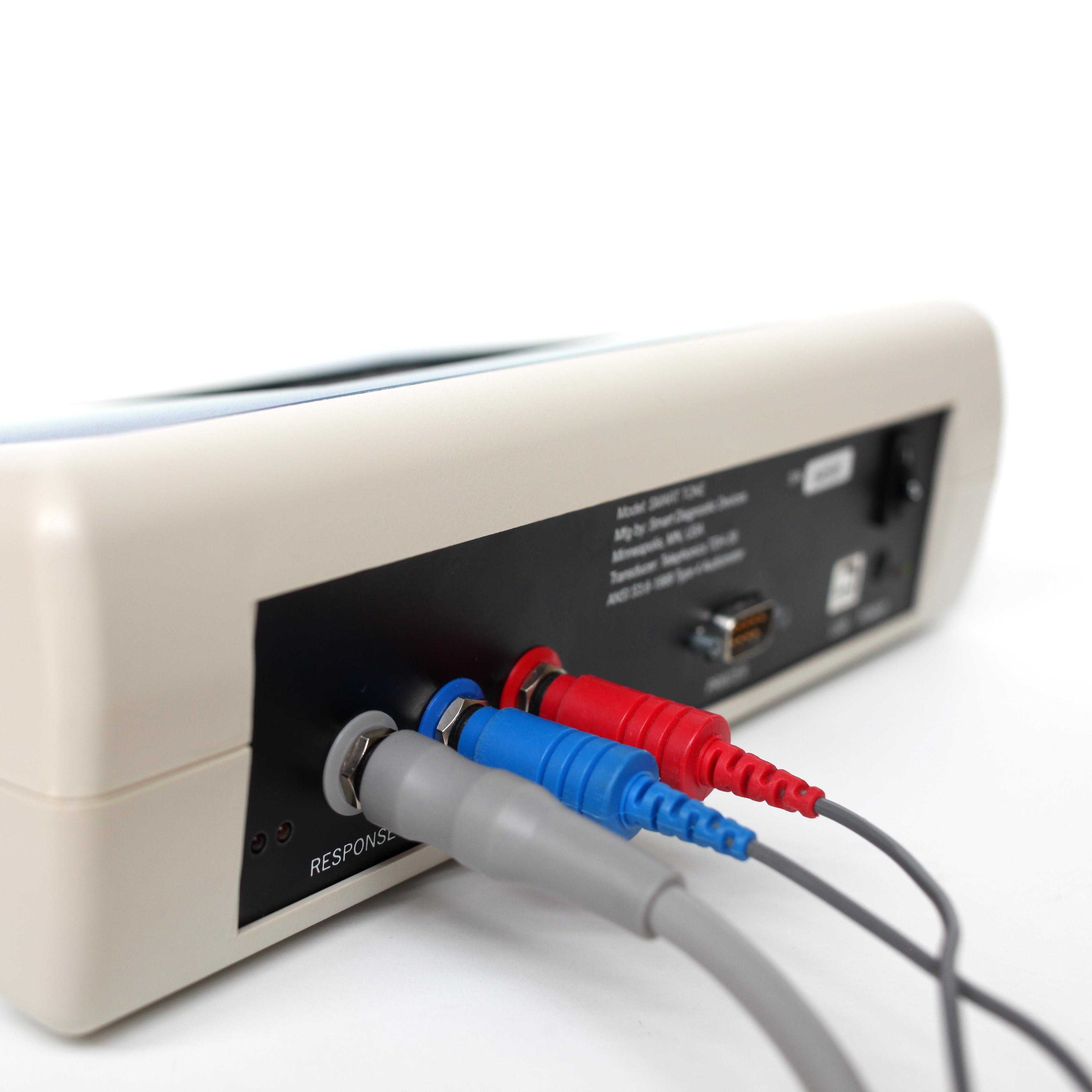 Audiometer Cabling
