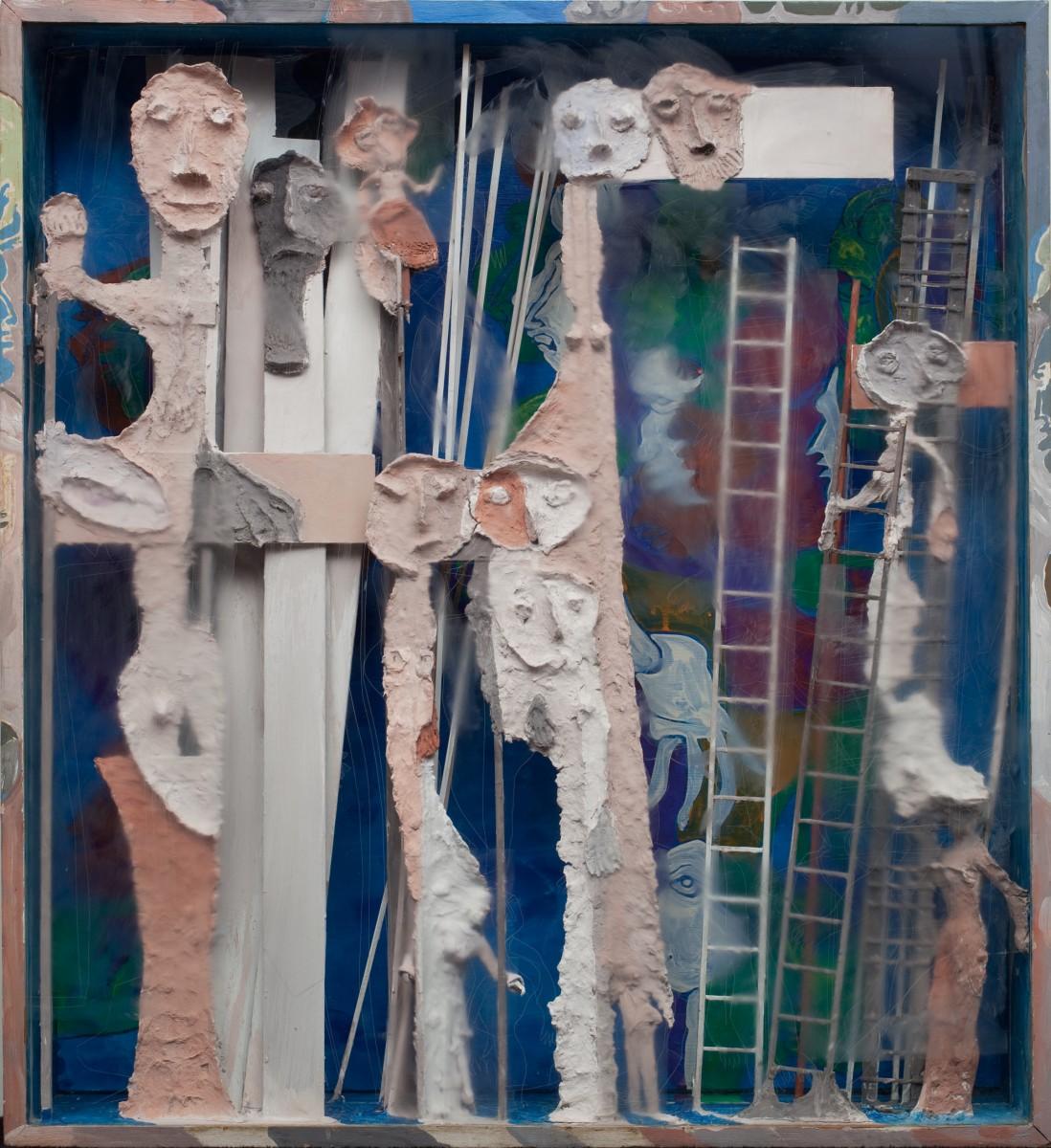 Untitled (Sculpture in a Box)