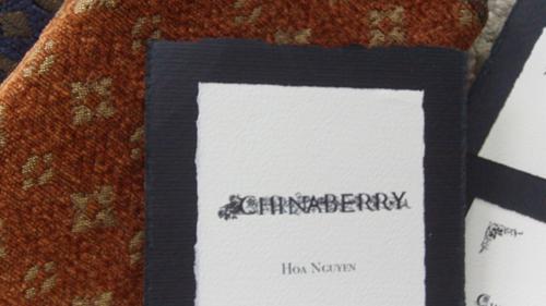 Chinaberry by Hoa Nguyen