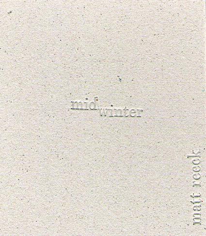 midwinter by Matt Reeck