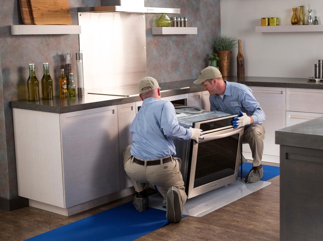Appliance Installation in Brigantine