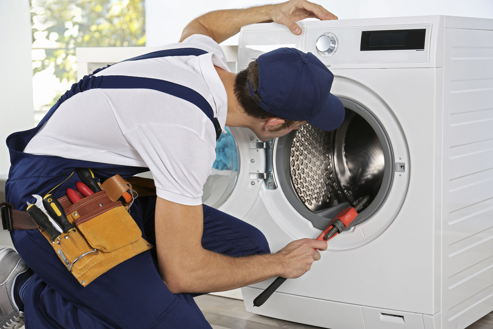 Washing Machine Repair in Brigantine NJ