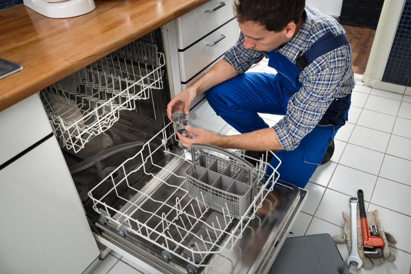 Dishwasher Repair in Brigantine