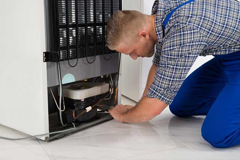 Freezer Repair in Brigantine