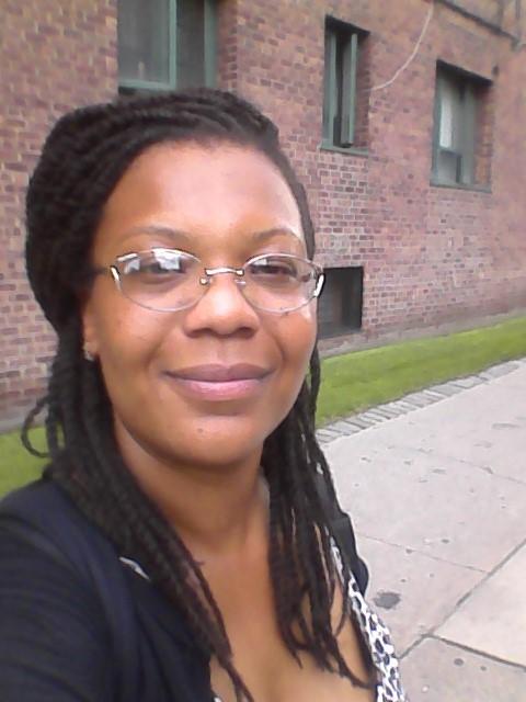 Jewel Webber-Brown