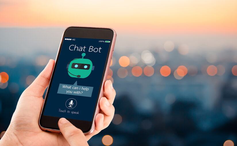 [對話式AI-4] Chatbot的挑戰與發展趨勢