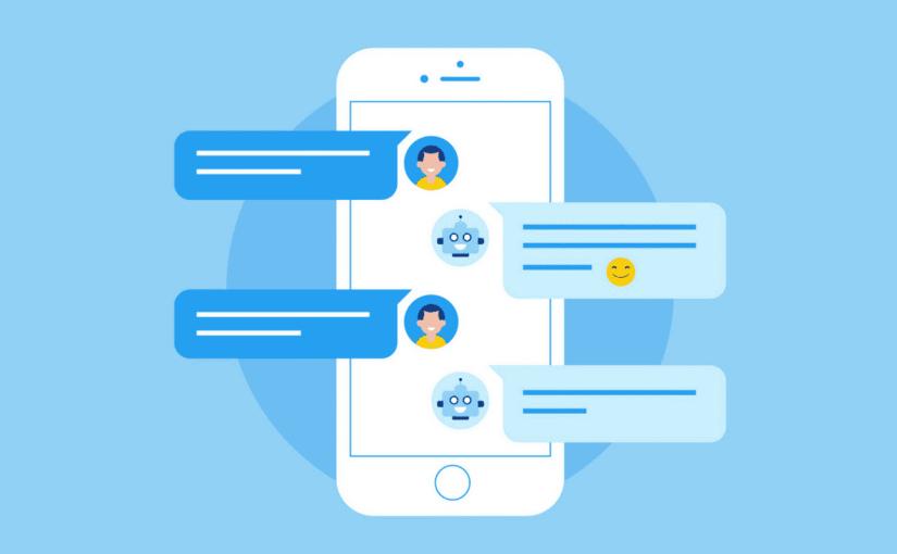 [對話式AI-3] Chatbot的記憶與決策–對話管理篇
