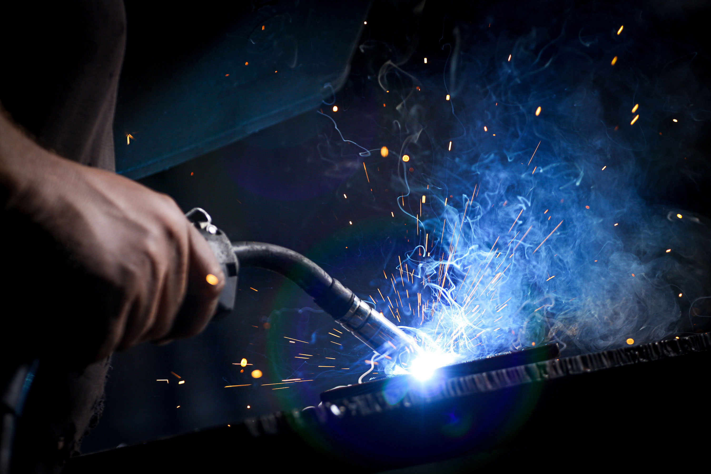 Our Welding & Fabrication Services