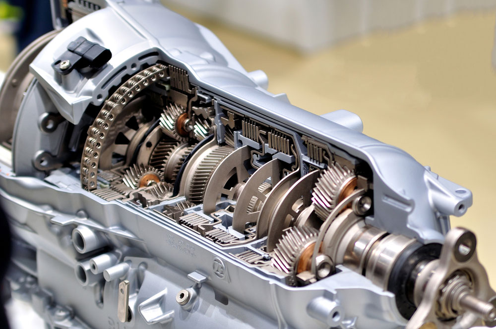 transmission services from Mobile Auto Service
