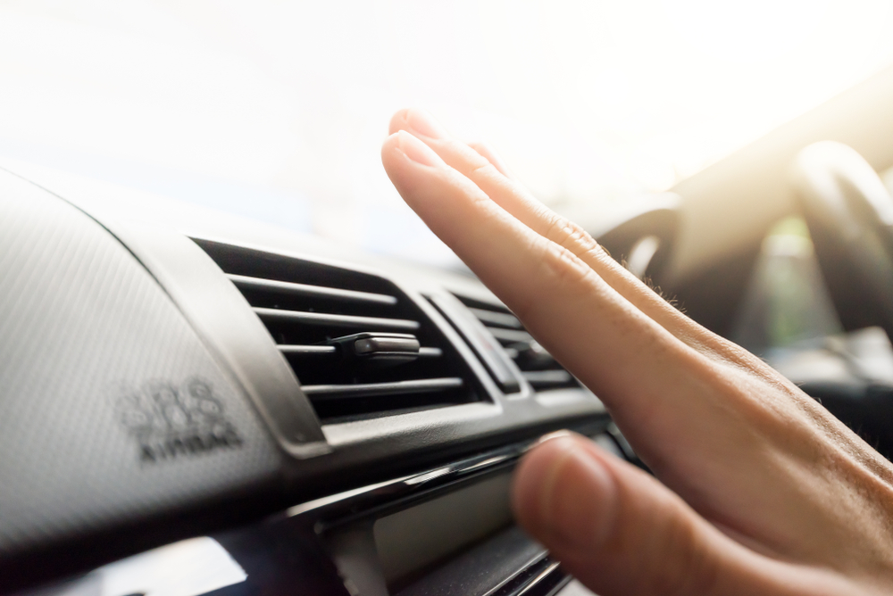 How to Troubleshoot an Air Conditioning Problem in Your Car