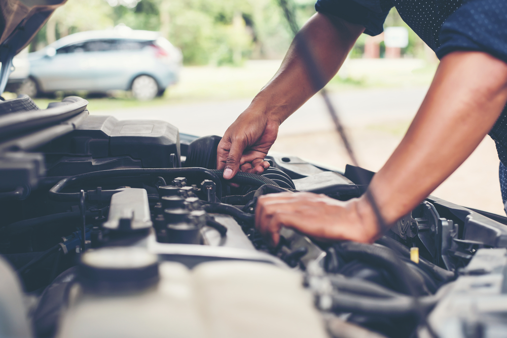 Why Engine Maintenance Matters