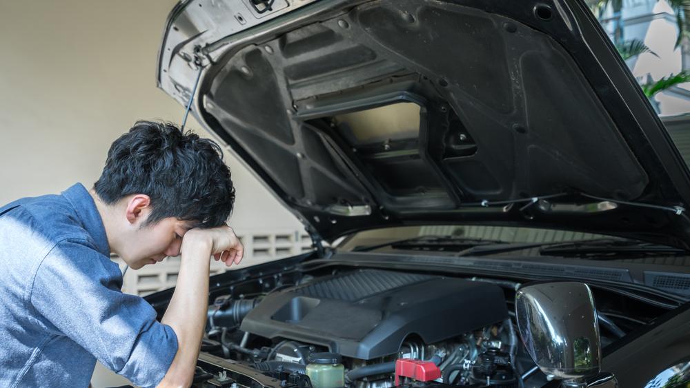 4 Dangers of DIY Auto-Repair
