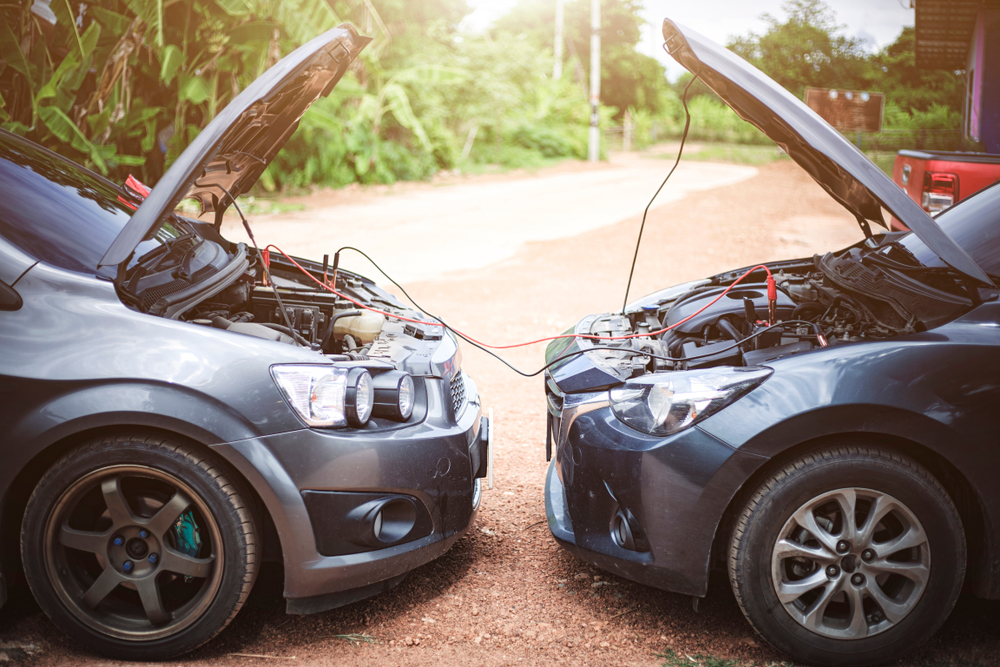 3 Possible Reasons Why Your Car Won't Start