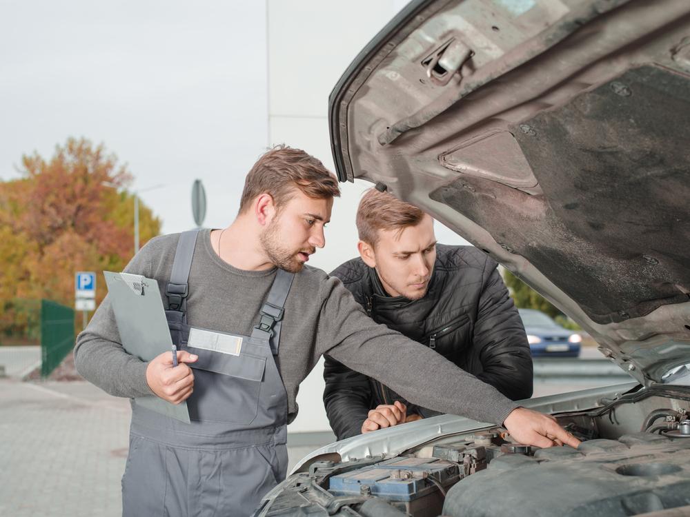 Mobile Auto Mechanics with Remote Mechanic