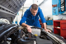 vehicle inspections high