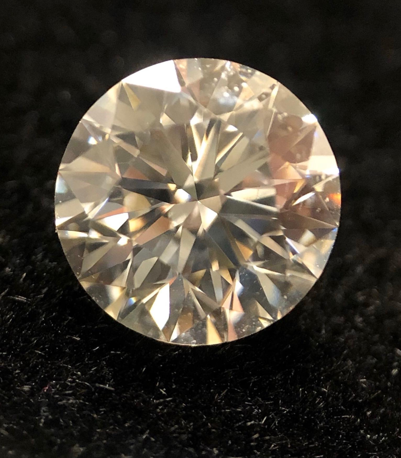Loose Diamond Shopping