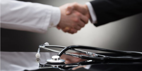 the business of healthcare